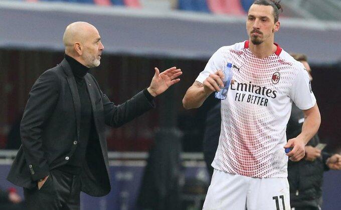 """Pioli igra za """"život"""", Milan sa novim trenerom u narednoj sezoni?"""