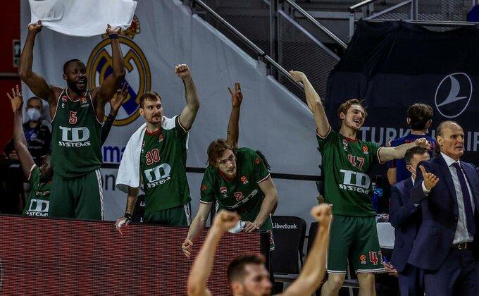 Baskonija ne odustaje od Top 8, preslišani Milanezi!