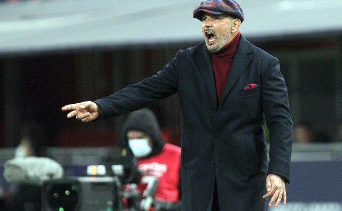 Juventus muti sliku na Veronu, Miha progovorio o vrelom transferu