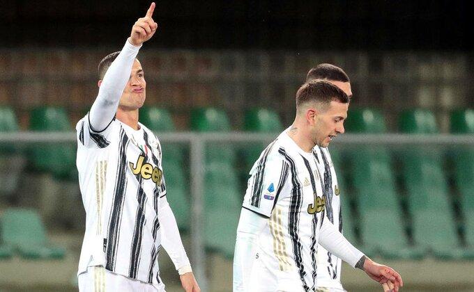 Zvanično, OPET odložen duel Juventusa i Napolija