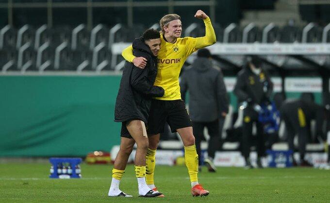 Dortmund i Rajola se dogovorili oko Halanda!