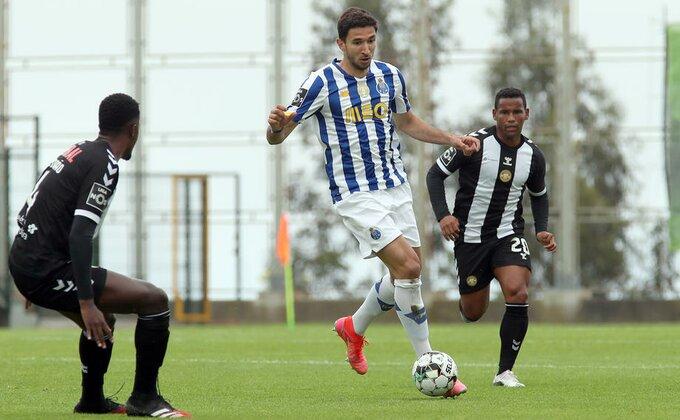 """Marko Grujić za """"Sportske"""":  """"Porto nije znao koga dovodi, vraćam se u Liverpul, a onda..."""""""