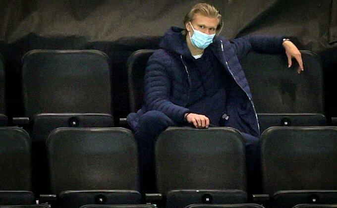 Ponuda otišla, imaćemo treći najveći transfer svih vremena, zamena Srbin?