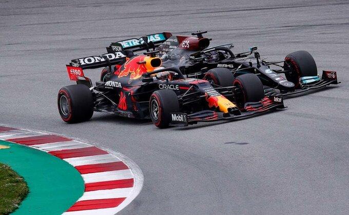 Prvi problemi za karavan Formule 1