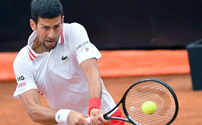Počinje ono pravo, slede još bolje Novakove partije!