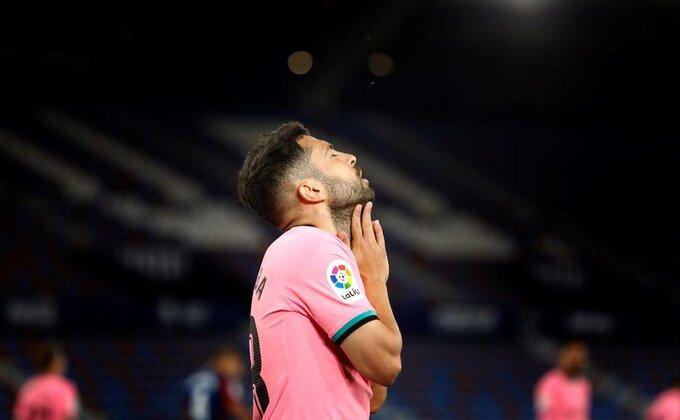 Barsini snovi srušeni u Valensiji!