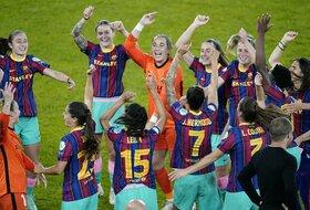 Prvi put u istoriji, Barselona je prvak Evrope!