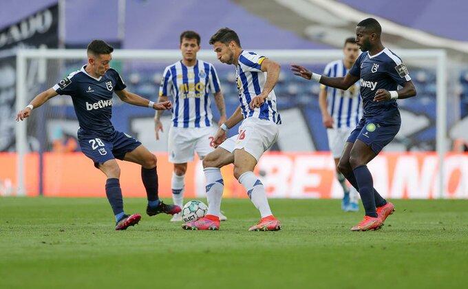 Grujić na perfektan način završio sezonu - Hoće li Porto reagovati?