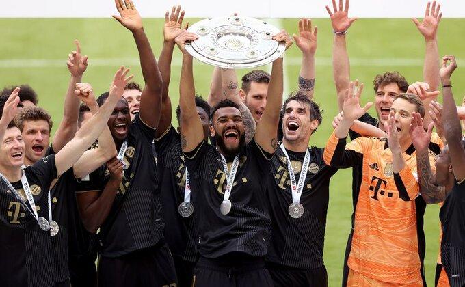 Savršena nagrada za najtežu ulogu u svetu fudbala