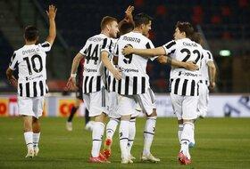 Korona je ponovo tu - Juventus u izolaciji, fudbaler pozitivan