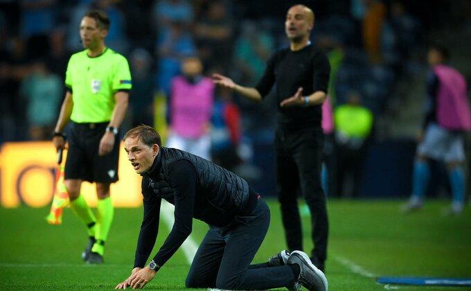 Ako je bilo dileme, UEFA izabrala trenera godine