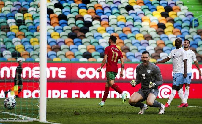 Portugalci razgoropađeni kreću u pohod ka odbrani titule prvaka Evrope