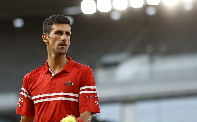 Novak u finalu Majorke, ali neće moći da ga igra!
