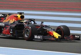 Bez iznenađenja u Francuskoj, Maks i Hamilton prsa u prsa!