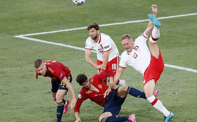 """Medijska hajka na fudbalera: """"On više ne sme da odigra ni minut za Španiju!"""""""