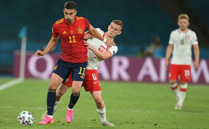 Novi rekord - EURO dobio novog najmlađeg fudbalera