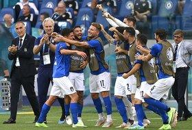 Austrija prvi put u osmini finala i to protiv Italije