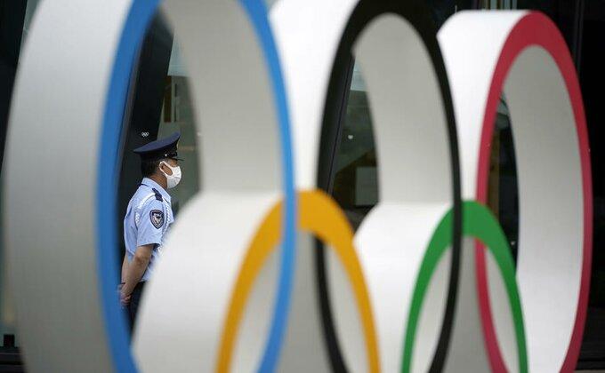 Bah zabrinut zbog rezultata francuskih olimpijaca pred Igre u Parizu 2024. thumbnail