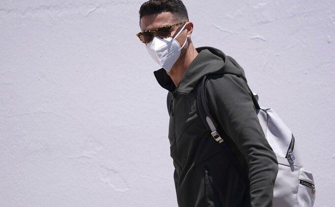 Juventus potvrdio Ronaldov transfer, ali odmah i njegovu zamenu! Jedan detalj je neverovatan...