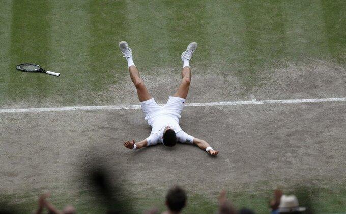 """Legendarni Paspalj: """"Novak je zavio tenis u crno"""""""