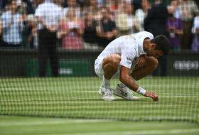 """Amerikanac o Novaku: """"Poseban je, najbolji, ali voleo bih da prestane!"""""""