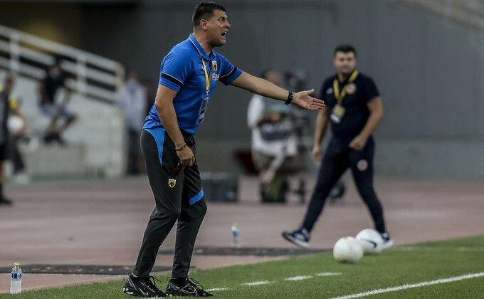 Posle kraha u Evropi, Milojev AEK se pojačao iz Lige 1