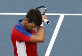 Zašto je Novak ostao bez zlata? Faktori koji su slomili šampiona