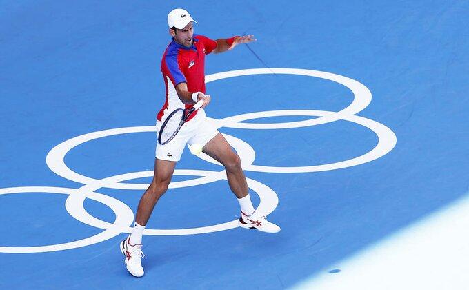 Novak započeo 336. nedelju na vrhu ATP liste, mali pad Đerea i Kecmanovića