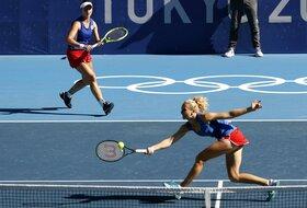 Krejčikova nastavila da ređa uspehe, zlato za Češku u dublu