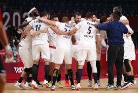 Rukometaši Francuske u četvrtom uzastupnom finalu - Šansa za treće zlato