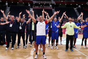 Rukometašima Francuske treće zlato u četvrtom uzastupnom finalu na OI