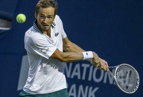 Medvedev još jače ka prvom mestu, a da li će igrati u Australiji?