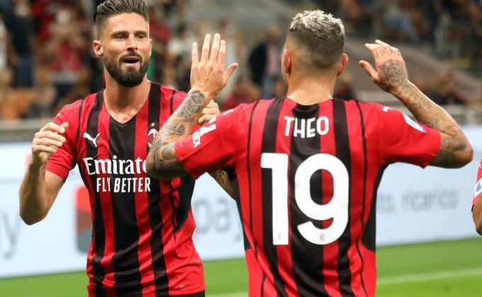 Loša vest, korona u Milanu