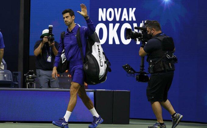 Novak sustigao Agasija, Federer i dalje daleko
