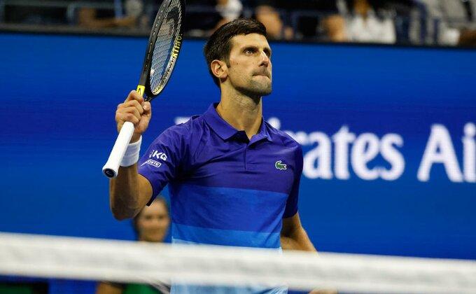 Novak ''pod pritiskom'' prihvatio da igra miks-dubl u Tokiju?!