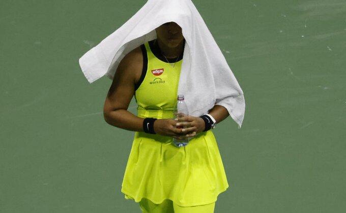 Naomi Osaka najavila da će se uskoro vratiti tenisu