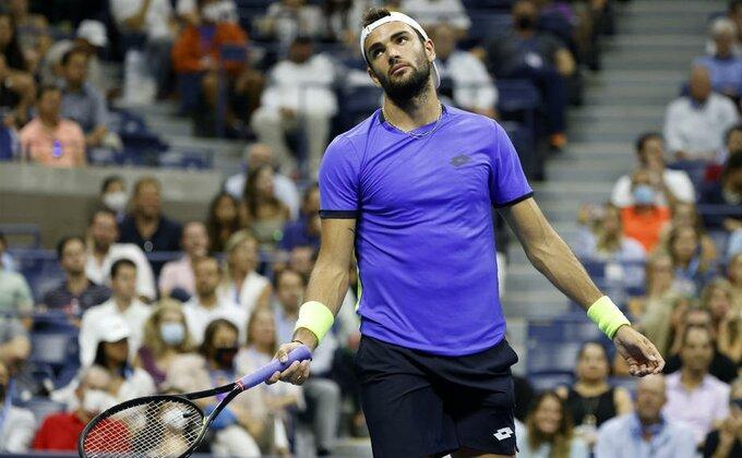 """Beretini: """"Nije bitno kako igraš, Novak igra bolje"""""""
