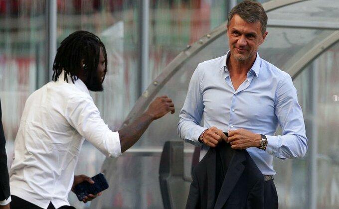 Milan nema rešenje, prodaja ključnog igrača u januaru?