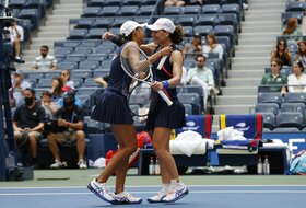 US Open - Stosur i Džang šampionke u dublu