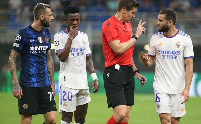 Inter ređao šanse, a Real u slavio u finišu
