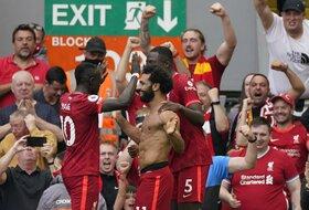 Liverpul lider, Sautempton zadržao Siti, Arsenal u seriji pobeda!