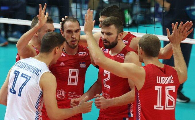 Srbija ostala i bez bronze, Poljaci odbranili domaći teren