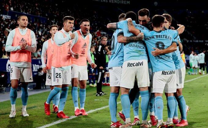 """La Liga: Selta konačno pobedila, Falkao pokorio """"San Mames"""""""