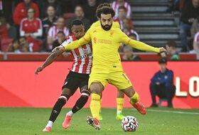 Brentford priča svoju bajku, Salah doneo, Salah odneo
