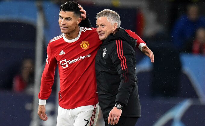 Bomba iz Junajteda, Ronaldov predlog za novog trenera!?