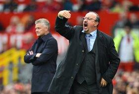 Malo dobrih vesti za Rafu Beniteza