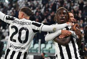 Juventus minimalcem nastavio niz, Roma prokockala penal