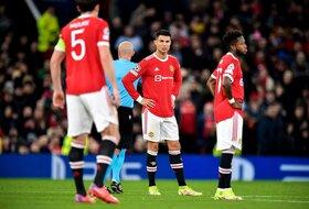 Ronaldo besni, a ni ne učestvuje u odbrani svog tima