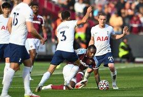 "Antonio doneo veliku pobedu Vest Hemu, ""lisice"" nadmudrile Brentford"