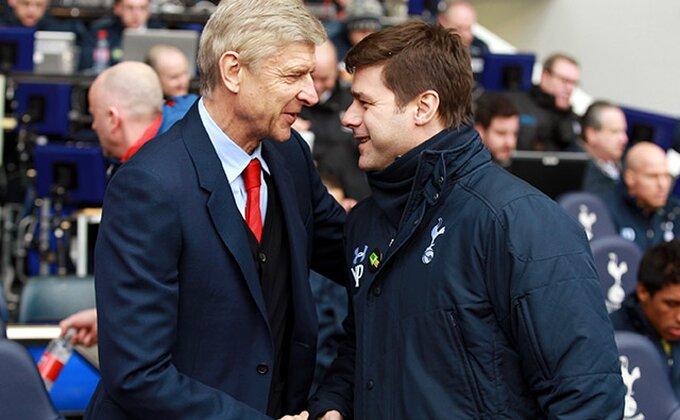 Totenhem sa rezervama protiv Arsenala?!